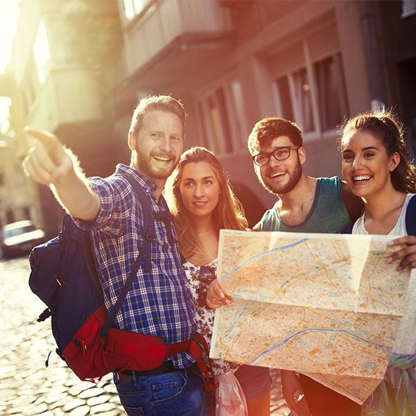 Tours e Experiências: O próximo grande mercado inexplorado de viagens on-line