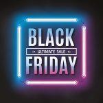 A Black Friday está acontecendo! Confira números sobre a data