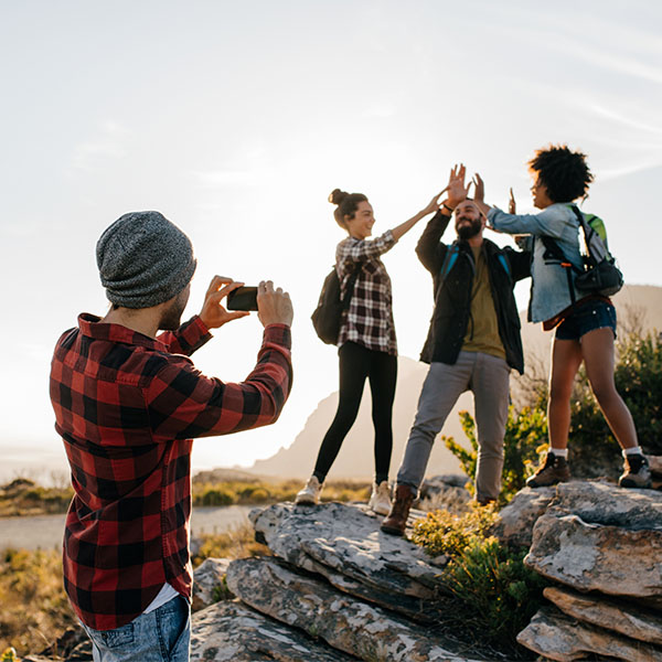 """""""Relax, We Post"""": hotéis fotografam e postam para você nas redes sociais"""