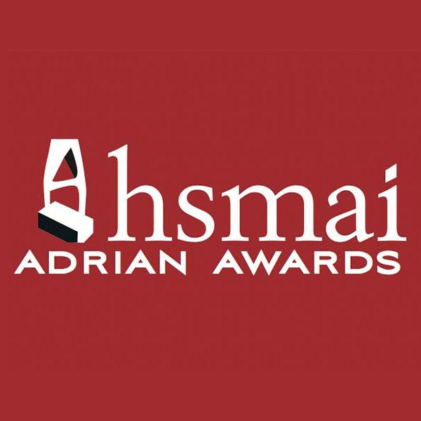 Nossos clientes vencedores do Adrian Awards 2018!