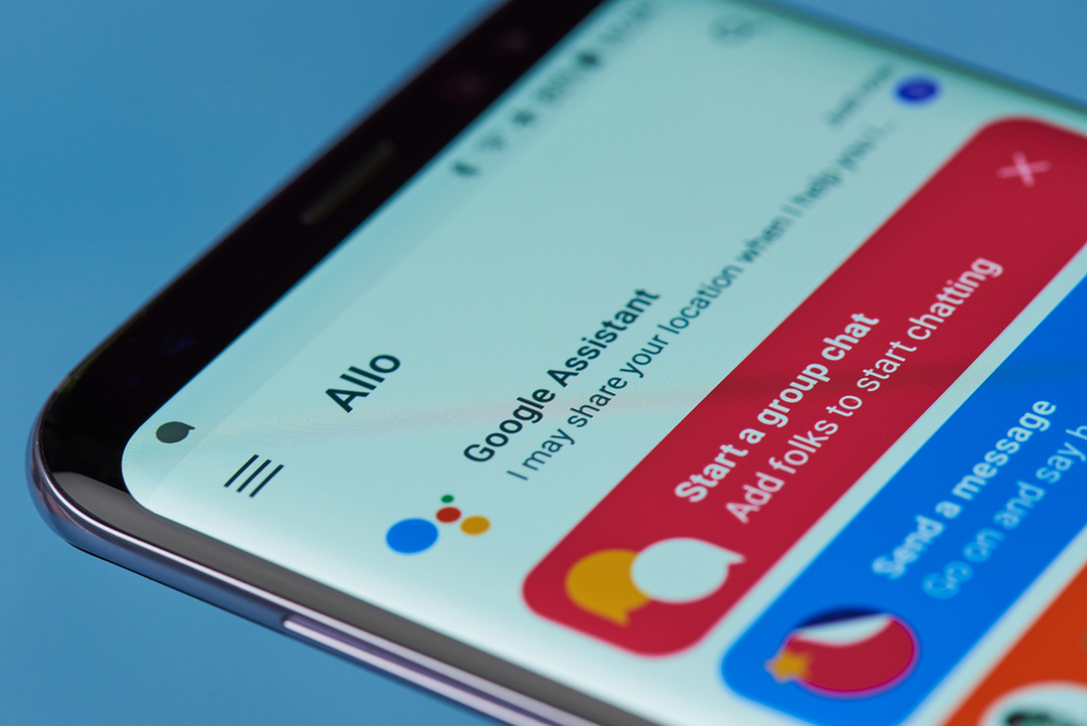 Google Assistant revolucionando a inteligência artificial
