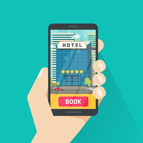 Hotéis perdem bilhões anuais com abandonos de reservas online