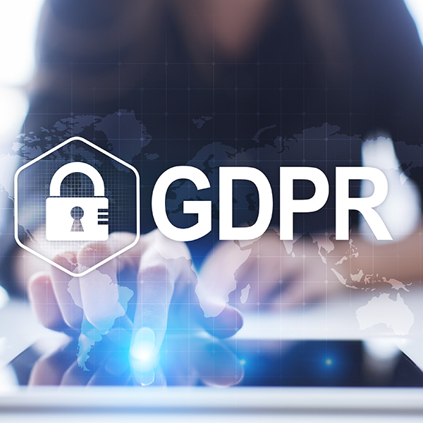 GDPR: the new data legislation in Europe