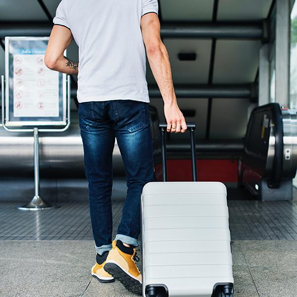 A nova era dos hotéis de aeroporto