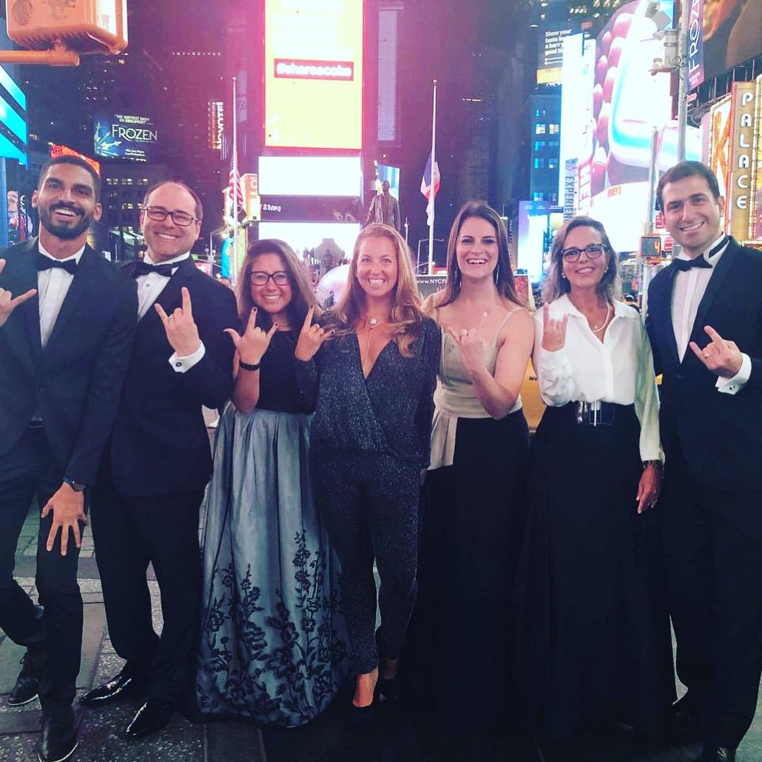 Pmweb conquista 15 Adrian Awards em NY