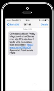MAGA-SMS