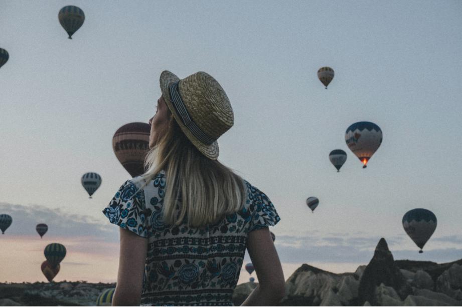 Novas possibilidades de futuro: conheça o poder de vender experiências.