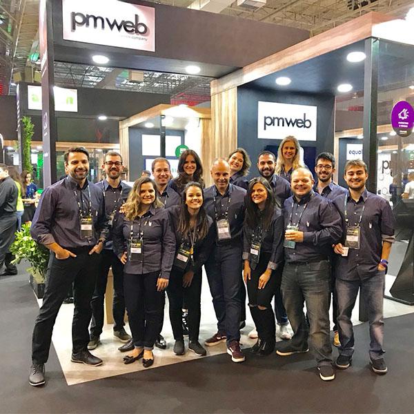 Fórum E-commerce Brasil e o lançamento do Pmweb Context