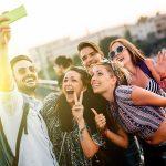 Com jovens, Smiles quer ampliar público