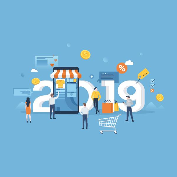 Report de tendências para o varejo 2019