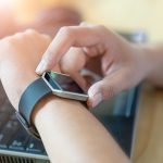 Why the new next big fashion brand could be about wearable tech