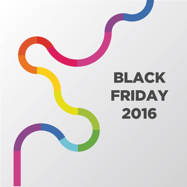 Infografía Black Friday 2016: éxito y números históricos