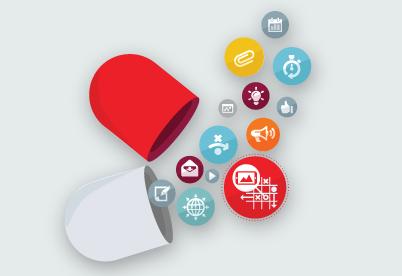 Agenda | Webinar sobre Marketing de Conteúdo