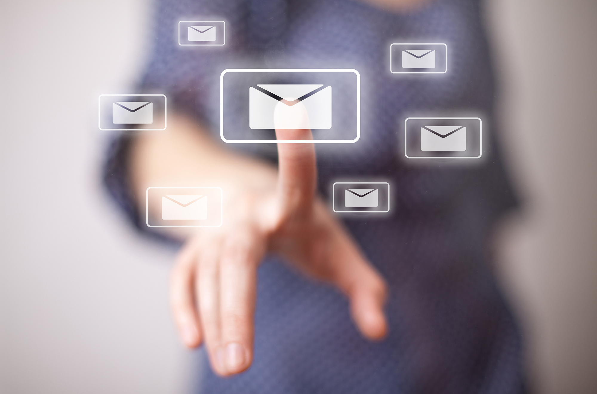 Data-driven automation: email marketing from A to Z