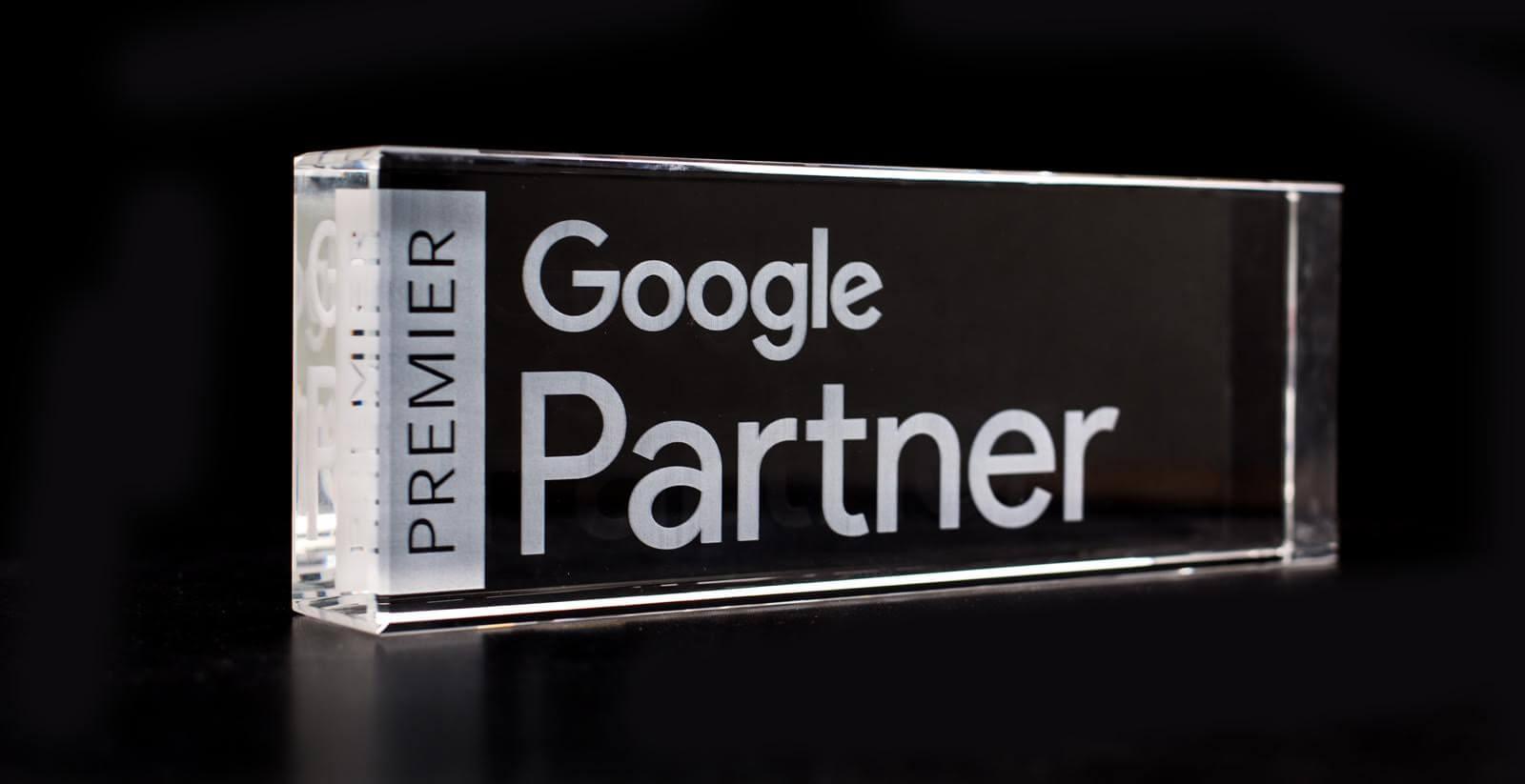 Pmweb agora é parceira Premier do Google