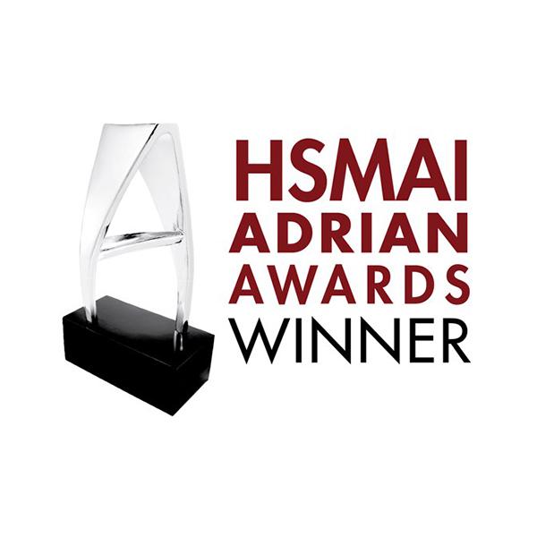 Adrian Awards 2017: nove motivos para celebrar