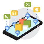 78% dos brasileiros que possuem smartphone preferem comprar por aplicativo