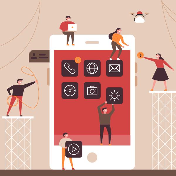Quais são os novos benchmarks de velocidade no mobile?