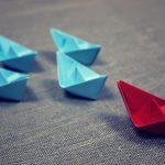¿Su empresa utiliza los datos para liderar o está quedando atrás?