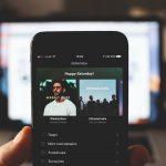 Como el spotify utiliza datos para generar hits de contenido