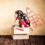 Brazilian children consume 21 hours of technology per week