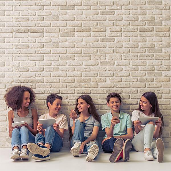 Millennials transformam valores das empresas