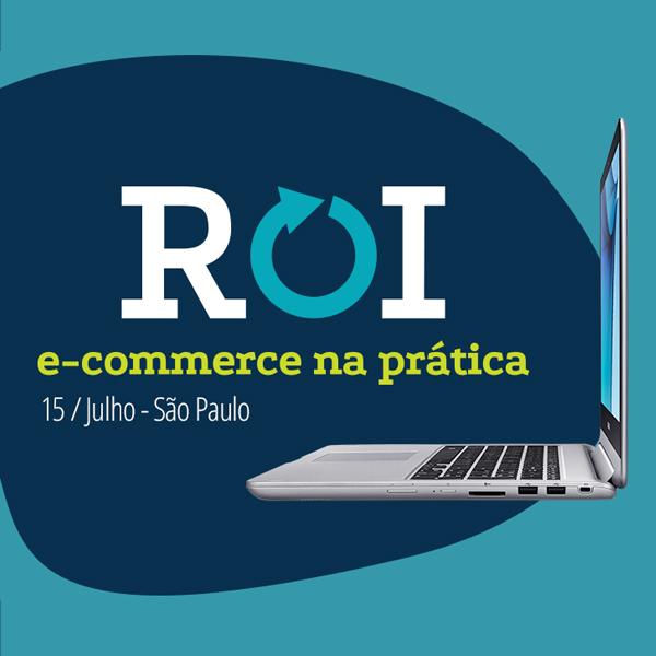 Increva-se | ROI: e-commerce na prática