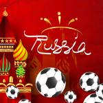 Rússia arrecada 1,6 bilhão de dólares de estrangeiros na Copa do Mundo