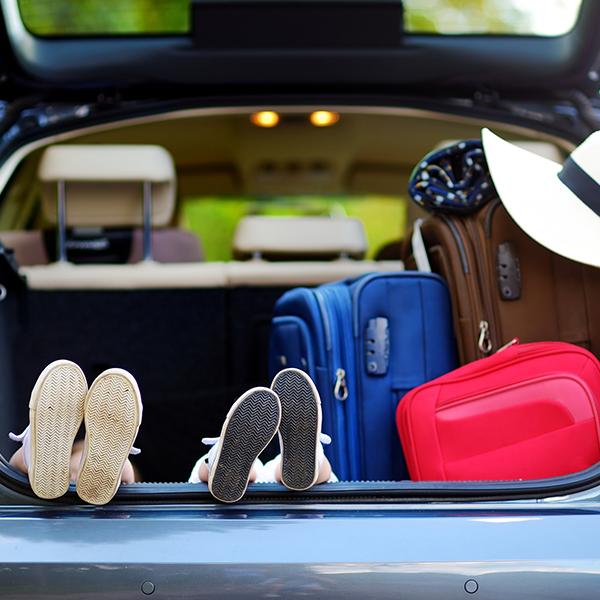 Ideias para atrair viajantes de fim de semana