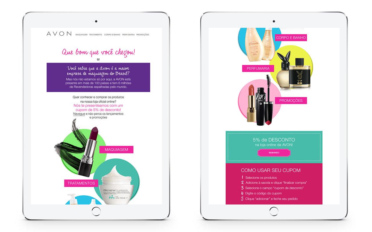862373271 Melhor experiência ao consumidor  Aprenda com a AVON - Blog da Pmweb ...