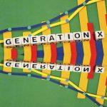 Publisher presents study on Generation X