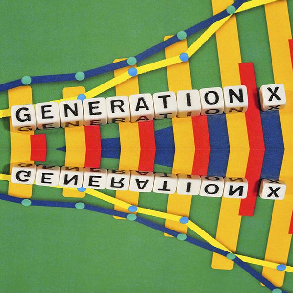 Abril presenta estudio sobre la Generación X